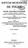 elouin-nouveau-dictionnaire-police-1835-1.jpg: 349x603, 27k (04 novembre 2009 à 03h08)