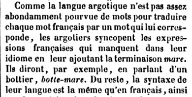 article-argot-suffixe-mare-1838-encyclopedie-XIX.jpg: 390x198, 39k (04 novembre 2009 à 03h08)