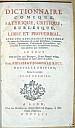 le-roux-dictionnaire-comique-1752-1.jpg: 468x800, 52k (04 novembre 2009 à 03h15)