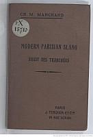 marchand-careful-selection-of-modern-parisian-slang-paris-1916-00.jpg: 1365x2013, 266k (12 décembre 2012 à 01h29)