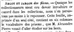 wallon-1848-dictionnaire-du-langage-des-filous-1.jpg: 258x111, 16k (04 novembre 2009 à 03h18)