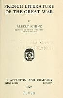 schinz-french-literature-great-war-1920-000.jpg: 799x1225, 64k (06 janvier 2014 à 18h45)